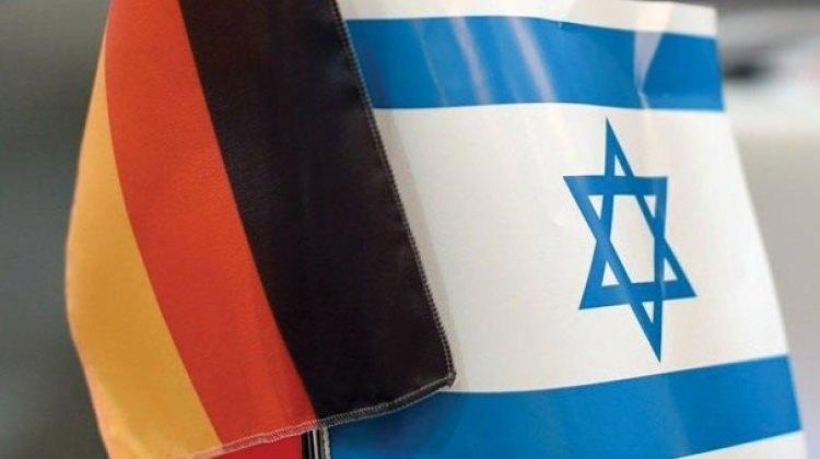 Almanya'dan İsrail'e Kudüs tepkisi