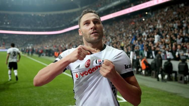 Beşiktaş'a Tosic piyangosu! İki talip...