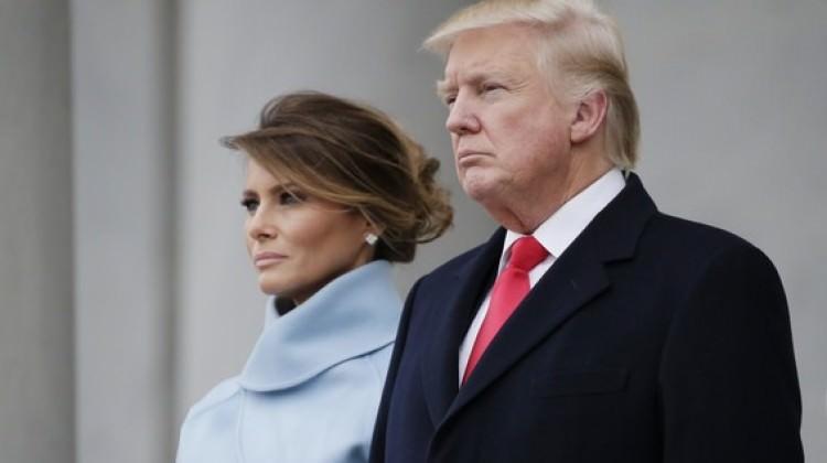 Donald Trump'a 'Davos' şoku!
