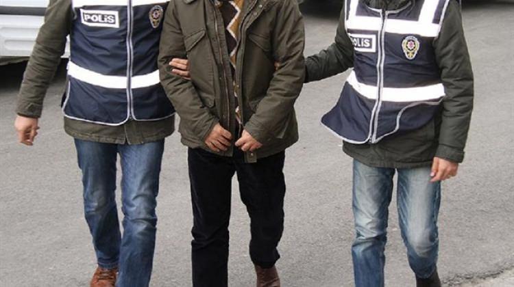 Erdoğan'a hakaret eden şahıs gözaltına alındı