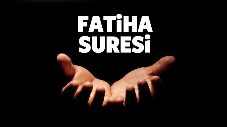 Fatiha suresinin anlamı ve okunuşu! Fatiha suresinin fazileti ve önemi nedir?