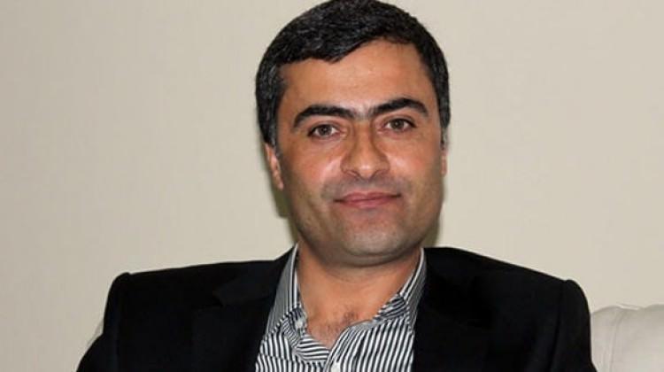 HDP'li vekile 8 yıl hapis cezası