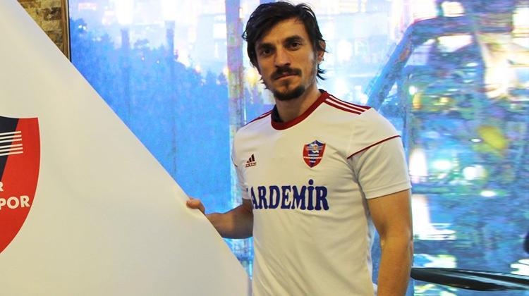 Karabükspor'dan iki transfer birden!