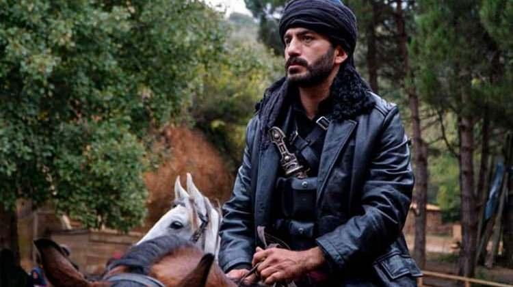 Ünlü oyuncu Ufuk Bayraktar polisten borç istedi