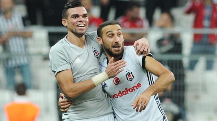 Pepe: Cenk Tosun ile gitmeden konuştum...
