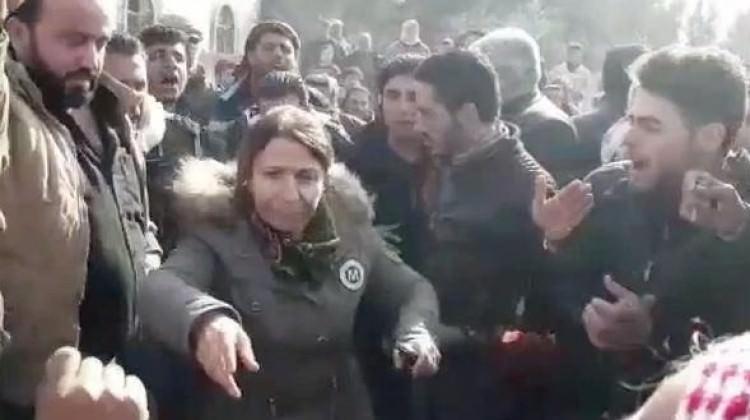 PKK'ya tepkiler çığ gibi! Esnaf kepenk indirdi
