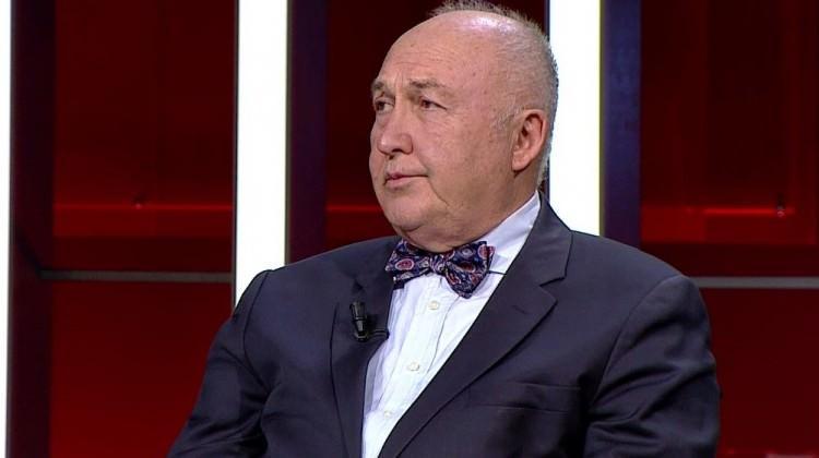 Prof. Ercan canlı yayında insanları aşağıladı