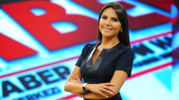 Show TV'nin yeni sunucusu Ece Üner kimdir? Nereli ve kaç yaşındadır?