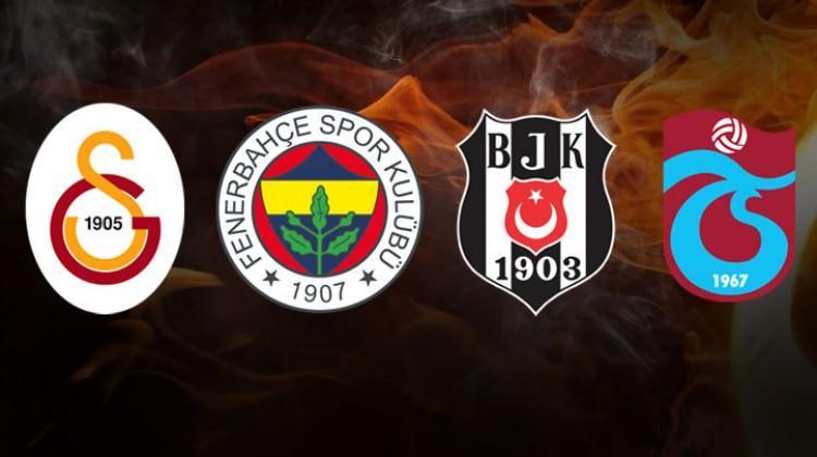 Türk takımlarına çağrı: Formalarınızı gönderin