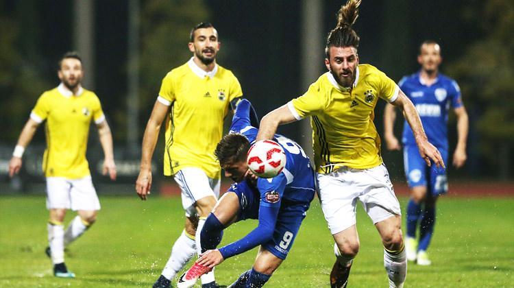 Kukesi kaçtı Fenerbahçe kovaladı