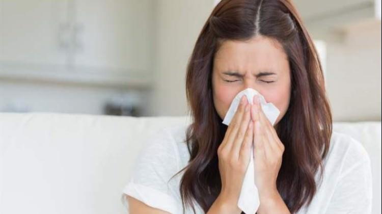 Grip ve gribe benzer hastalığı ayırt etmek önemli