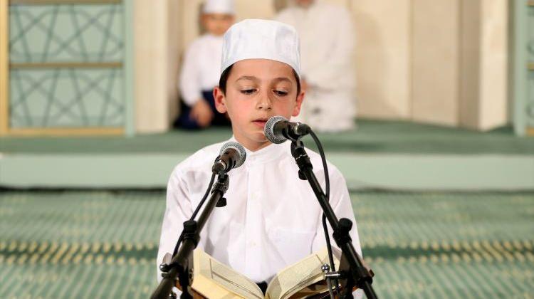 Kuran-ı Kerim eğitimine kaç yaşında başlanmalı?