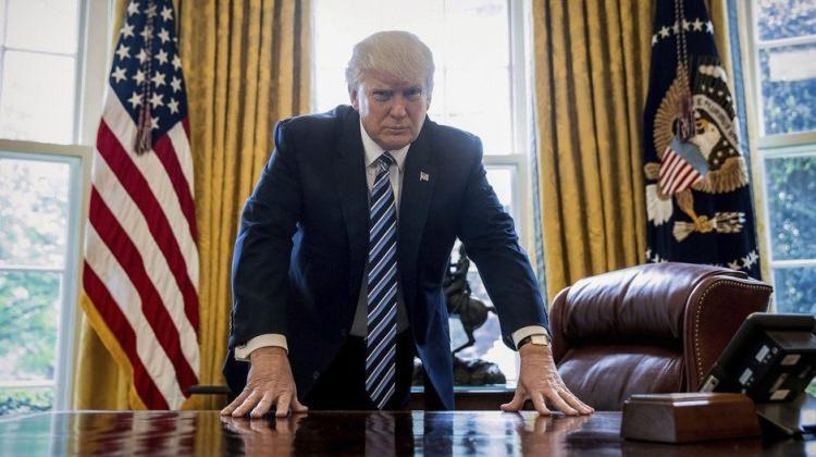 Trump şimdilik Rusya'nın gölgesinden kurtuldu