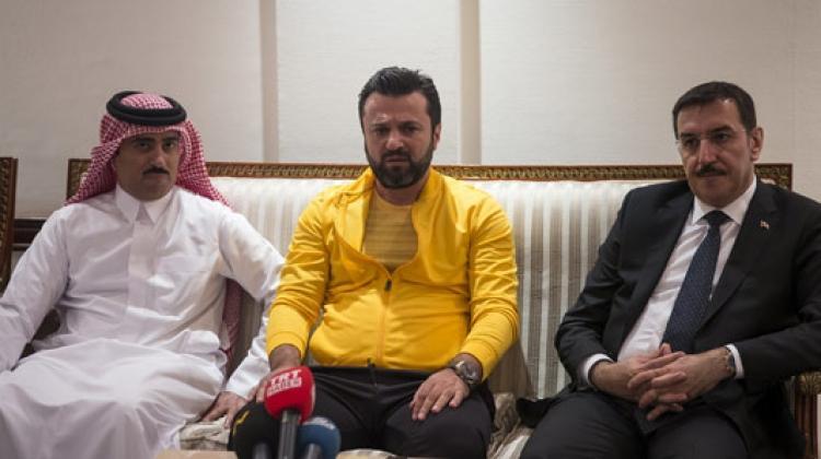 Bülent Uygun'dan transfer itirafı