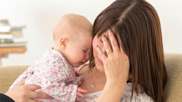Doğum sonrası baş ağrısının nedenleri