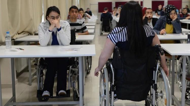 Engelliye, yaşlıya 131 milyon lira