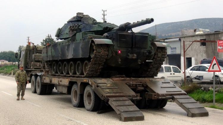 Afrin harekatı başladı! HDP'den skandal tweet