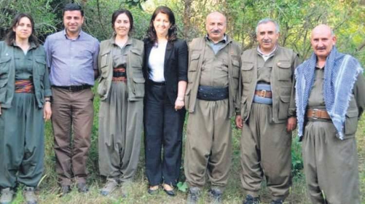HDP'den Afrin için tehlikeli çağrı