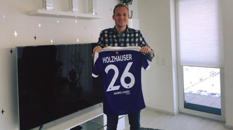 Holzhauser Türkiye'ye geldi