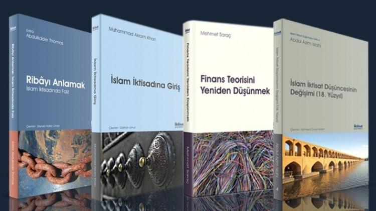 İktisat Yayınları'ndan dört yeni kitap