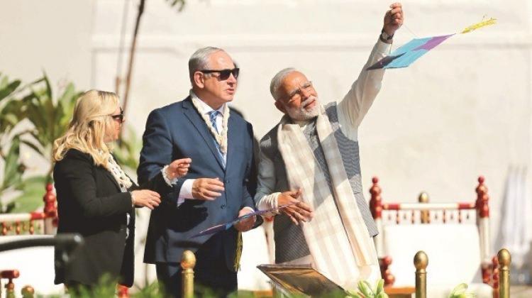 israil ile Hindistan hangi planın peşinde!