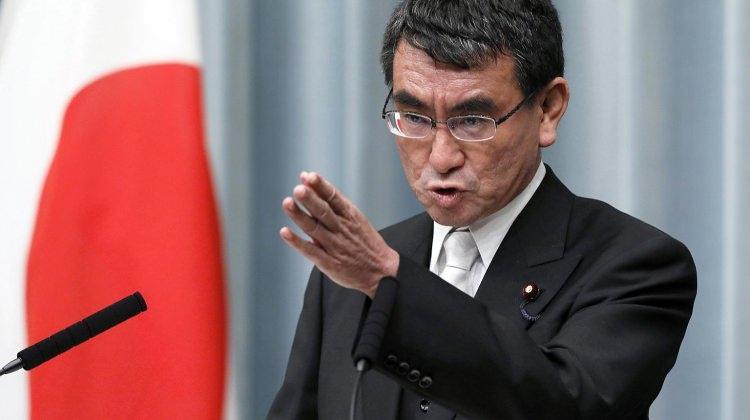 Japonya'dan tüm ülkelere çağrı: İlişkileri koparın