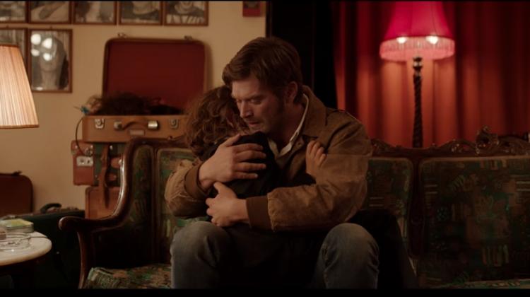 Kıvanç Tatlıtuğ'un yeni filmi Hadi Be Oğlum'un ilk tanıtımı yayınlandı!