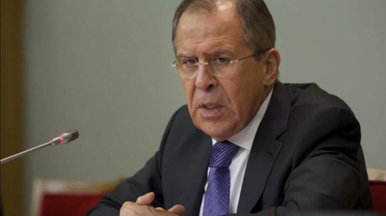Lavrov: Bütün uluslararası anlaşmaları etkiler