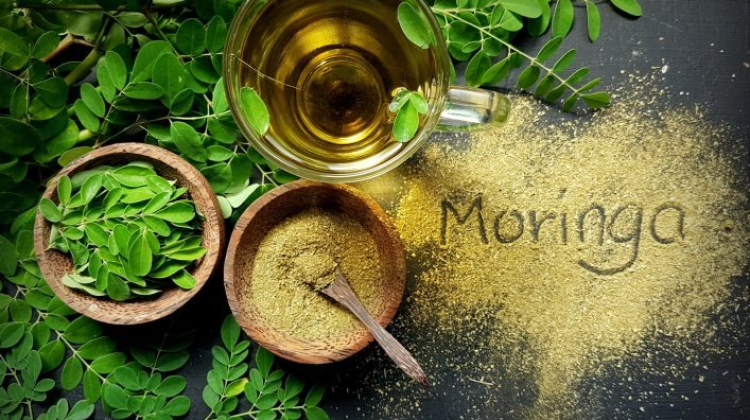 Moringa çayı nedir? Moringa çayı zayıflatır mı?