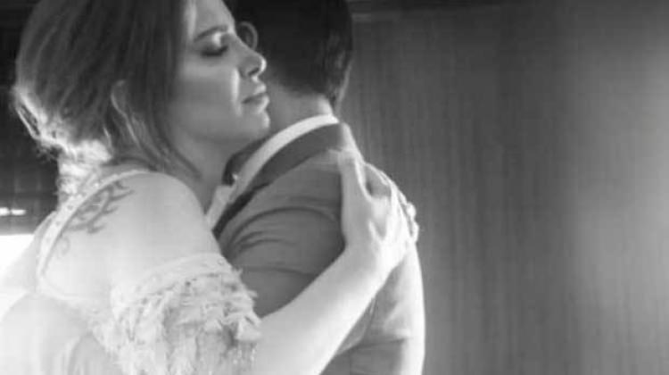 Mustafa Ceceli eşi Selin İmer için şarkı yazdı