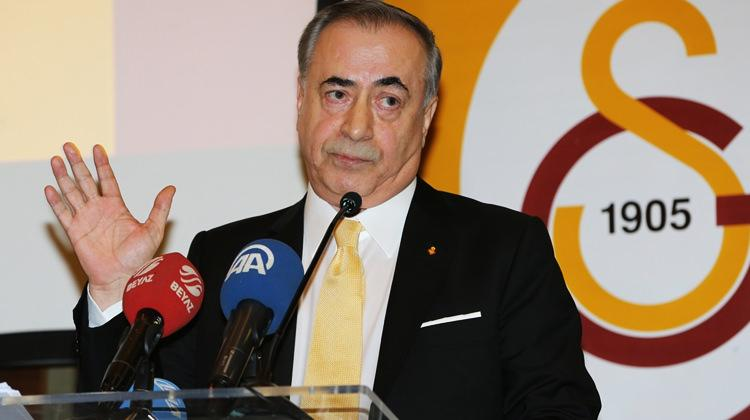 Mustafa Cengiz: 3 yıl daha buradayım!