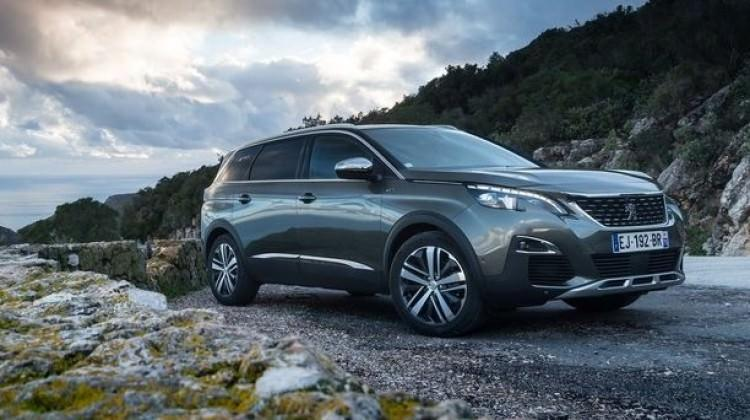 Peugeot'dan tarihi karar