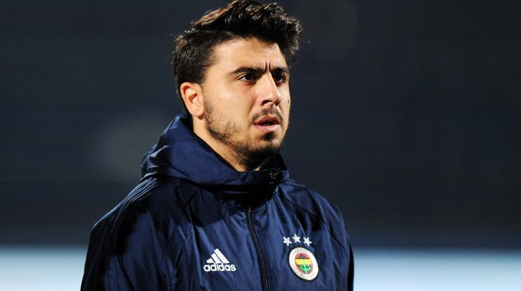 Fenerbahçe'de flaş Ozan Tufan kararı!