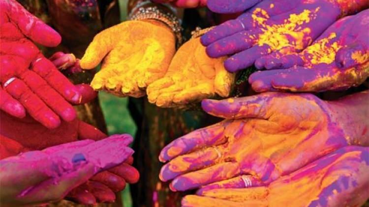 Renklerin kişi üzerinde etkileri