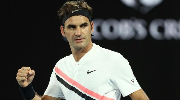 Federer çim kort sezonunda dönüyor