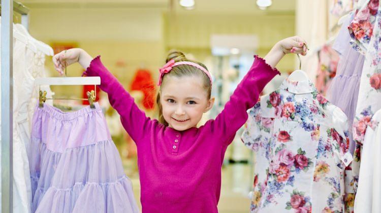 Çocuk kıyafeti alırken nelere dikkat edilmeli