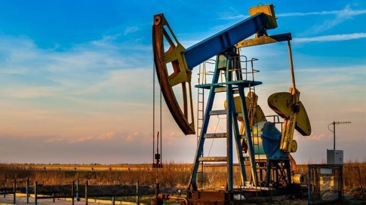 Brent petrolün varili 68,95 dolar