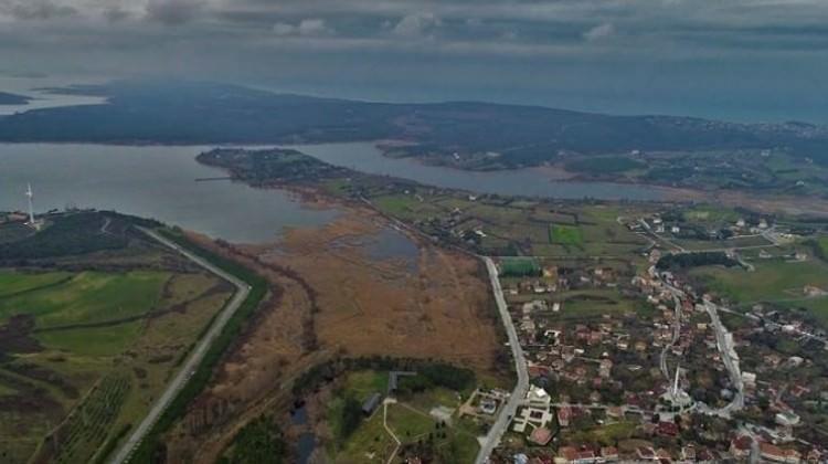 Kanal İstanbul için büyük hareketlilik!