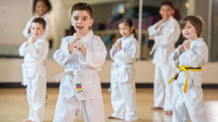 Aikido sporunun faydaları