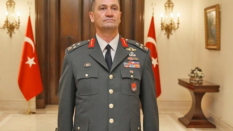 Afrin Operasyonu'nu yöneten komutan İsmail Metin Temel kimdir?