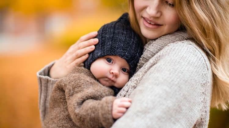 Anne çocuk arasında güvenli bağlanma nasıl olur