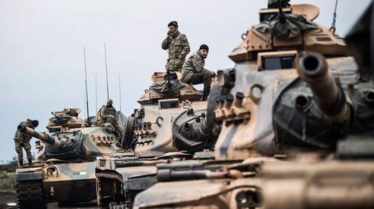 'Büyük İsrail projesi bitti, haritaları yırtın'
