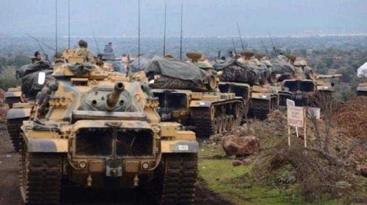 Çarpıcı analiz! 'Türkiye ABD'ye meydan okuyor'