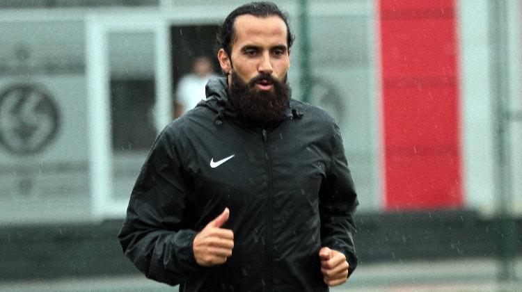 Erkan Zengin Süper Lig'e dönüyor! Yeni takımı...