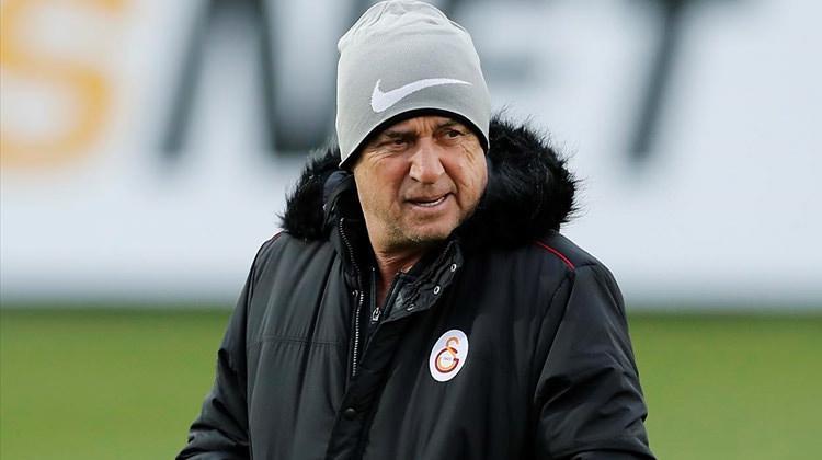 Terim, Konyaspor maçının 11'ini belirledi!