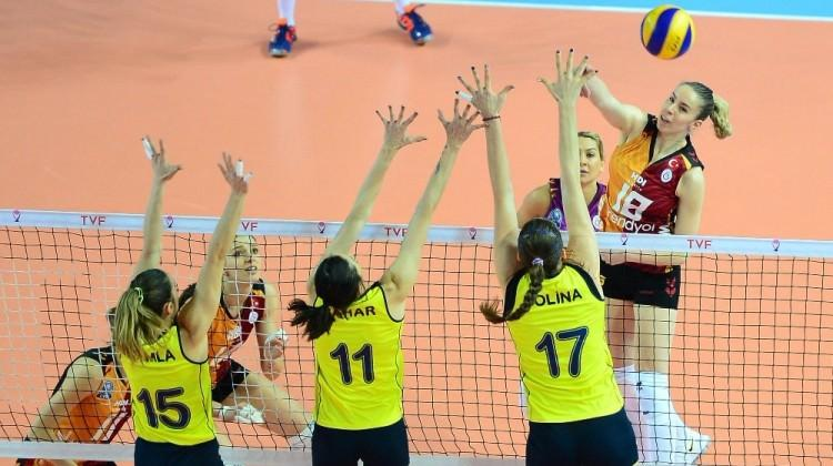 Filede derbi Galatasaray'ın!