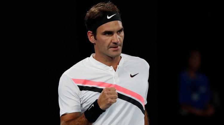 Rekorların adamı Federer yıllara meydan okuyor
