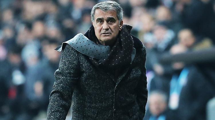 'Bayern maçı için oyuncularıma şunu söylüyorum...'