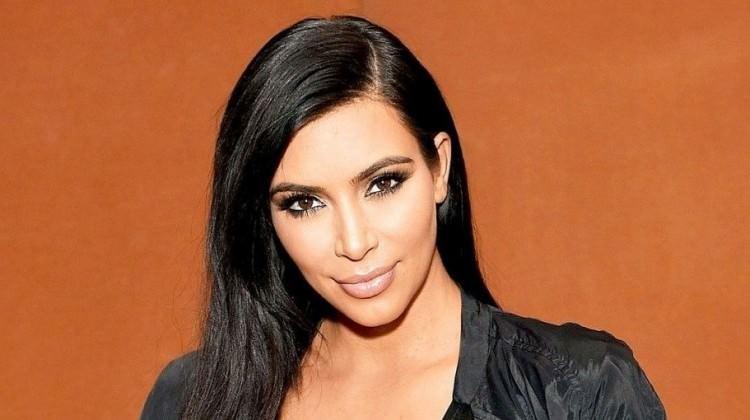 Kim Kardashian diyeti