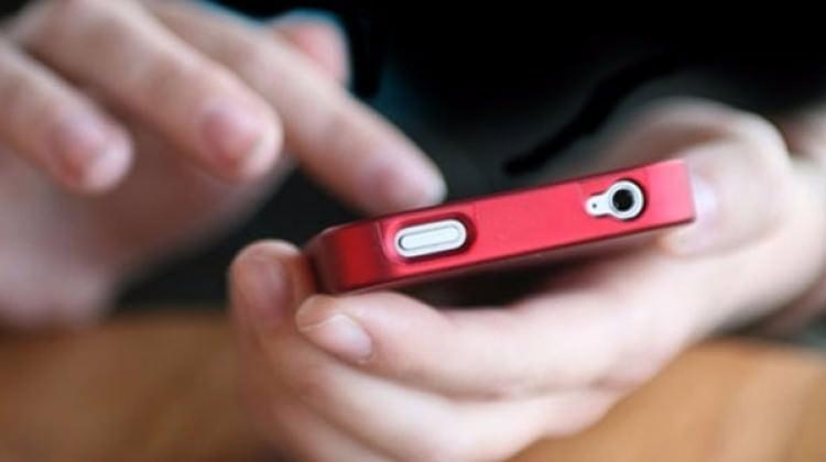 Mağdur vatandaş SMS ile bilgilendiriliyor